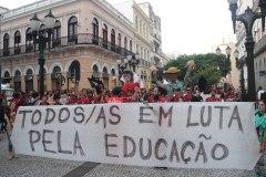 2019-08-30 Ato em Defesa da Educação Pública