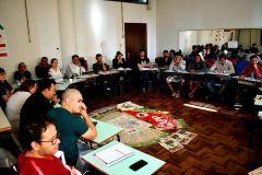 2019-08-30 Plenária da Articulação Paranaense por uma Educação do Campo