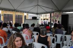 2019-08-31 Documentário do Coletivo de Mulheres do Assentamento Contestado - Lapa/PR