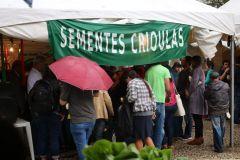 2019-08-31 Encontro dos Guardiões e Guardiãs de Sementes da Agroecologia: preservar é resistir!