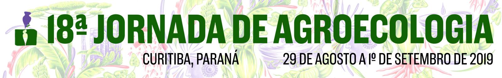 18ª Jornada de Agroecologia